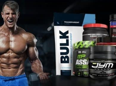 Best pre workouts to take