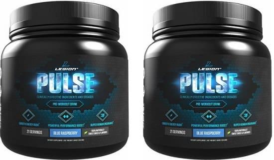 Pulse best pre