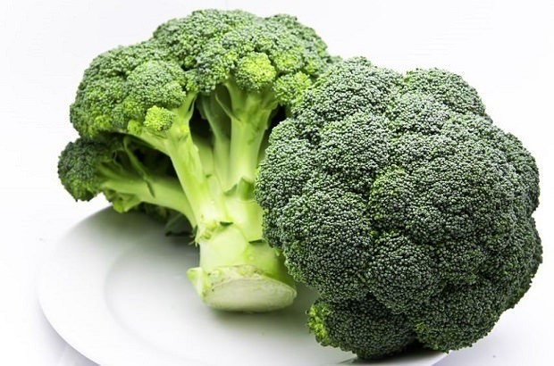 Broccoli is good for Bodybuilders