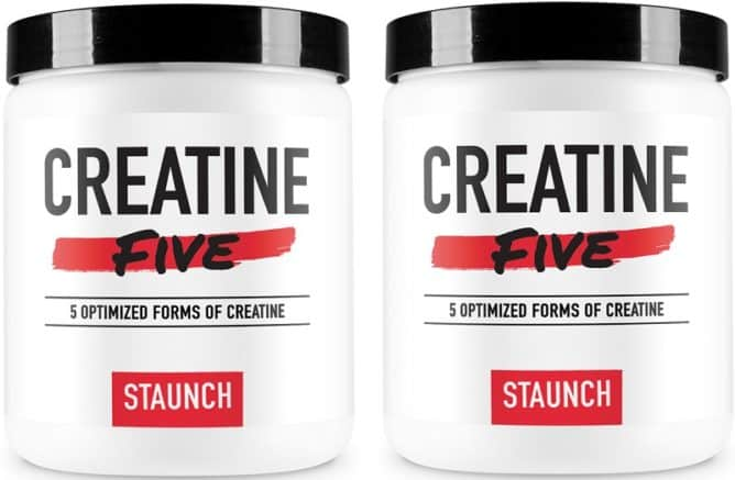 Staunch Nation Creatine