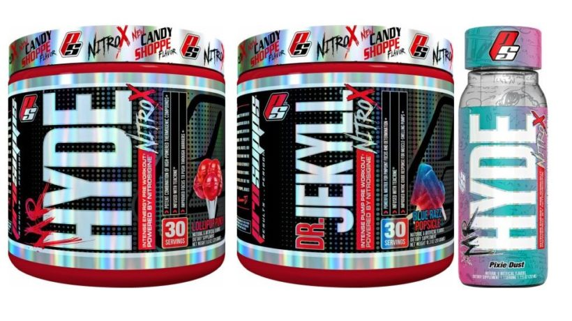 65b260531e6 Mr. Hyde and Dr. Jekyll Pre Workout Review