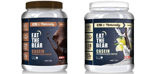 ETB Naturally Casein Review