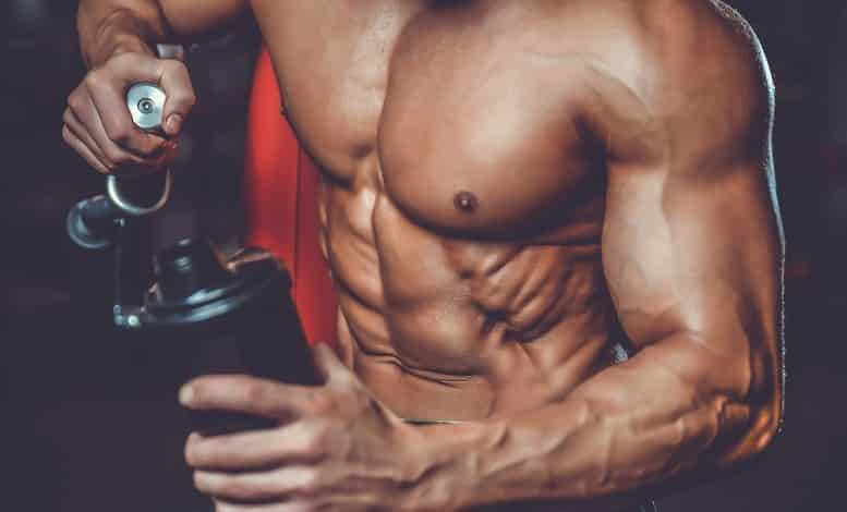 top casein powders