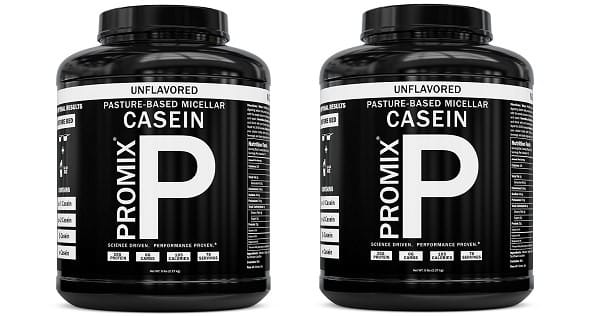 Promix Casein Review