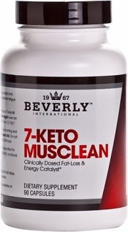 Beverly Fat Burner