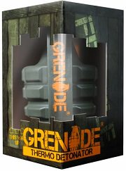 Grenade Supplement