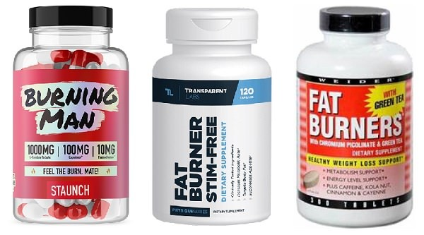 take fat burner with pre workout