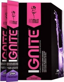 Womens pre workout by fitmiss