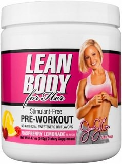 Good Pre Workout Drinks For Women