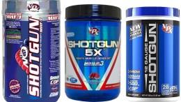 Shotgun Pre Workouts