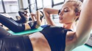 Fitness supplements best for women