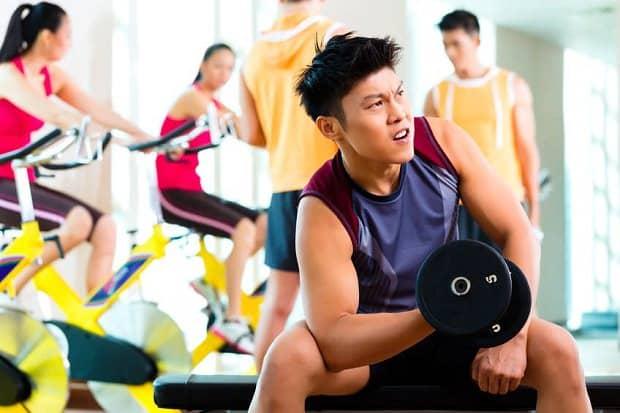 Should pre workout