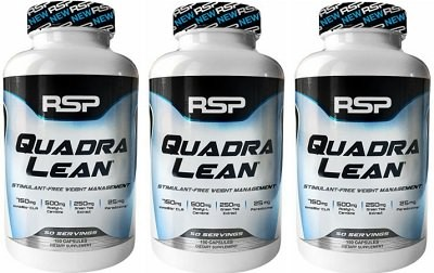 Quadra Lean L-Carnitine