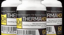 Thermakor Fat Burner