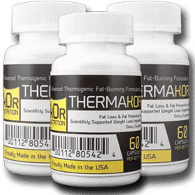 Thermakor Fat Burner