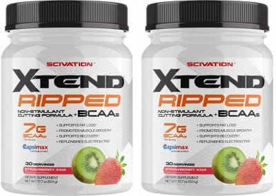 Ripped Xtend BCAA