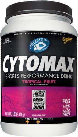 Cytomax Running Endurance Supplement