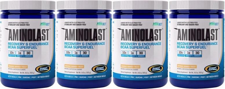 Aminolast Review