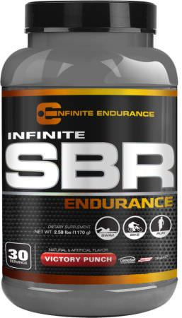 SBR Intra Workout for Running