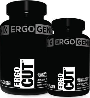 Thermogenic Review for ErgoCut