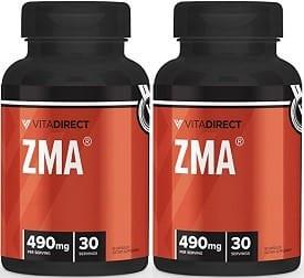 ZMA Amazon
