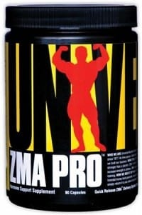 ZMA Pro by Universal Nutrition