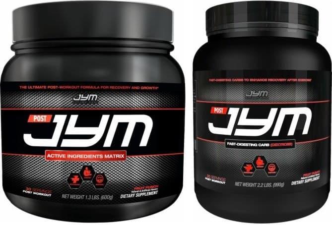 Post Jym Review