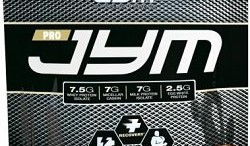Review of Pro JYM Protein
