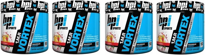 1MR vortex is the newest flagship pre workout produced by BPI Sports.  Starting off as an alternative or derivative to the standard 1MR which has  undergone ...