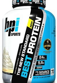 BPI Best Protein Review