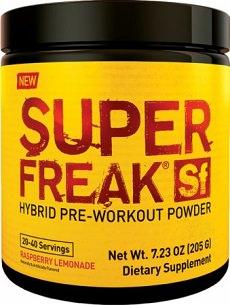 Strongest caffeine pre workout