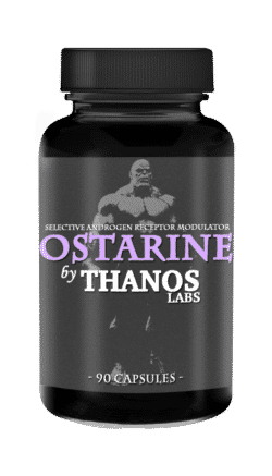 Ostarine by Thanos Labs Reviews
