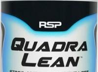 RSP QuadraLean Review