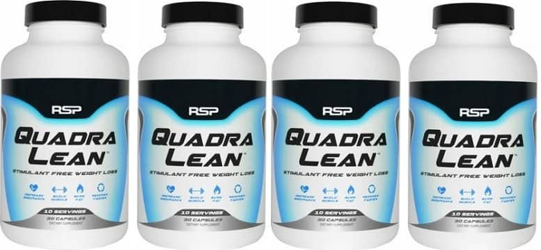 Quadra Lean Review