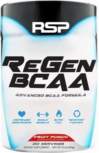 ReGen Intra Workout BCAA