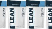 TL PreSeries Lean Review