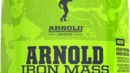 Iron Mass Review