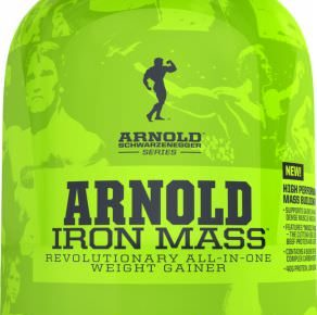 Iron Mass Review