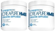 Creatine by Transparent Labs