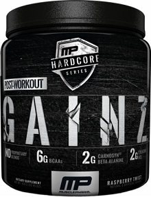 Gainz Review
