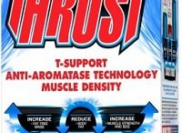 Thrust T-booster Review