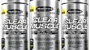 Clear Muscle HMB
