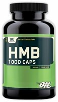 Optimum Nutrition ON HMB