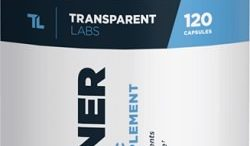 Fat Burner Review by Transparent Labs