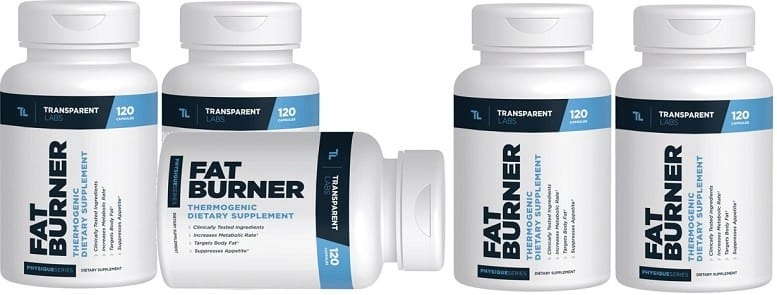 Physique Series Fat Burner Review