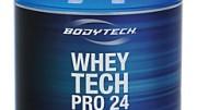 Bodytech Whey Review