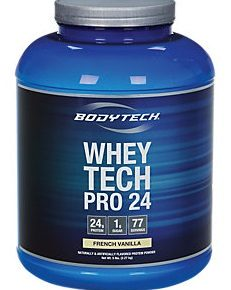 Bodytech Whey Review