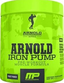Iron Pump Review
