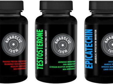 Laxogenin supplements