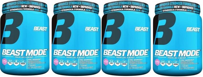 Original Beast Mode